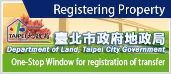 One-Stop Window for registration of transfer