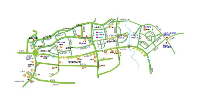 中興風景導覽01-美食商家地圖_0827V1