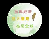 107年國家發展計畫-建設臺灣 看見執行力