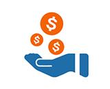 受嚴重特殊傳染性肺炎影響新創事業投資專案