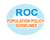 The ROC Population Policy Guidelines