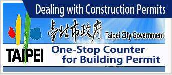 One-Stop Counter for Building Permit